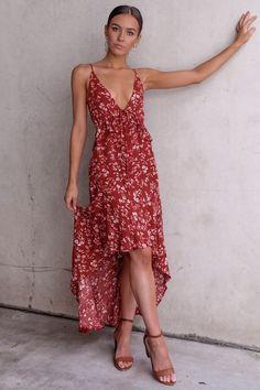 ALISTAR dress - NEW ARRIVALS