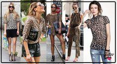 #TattooTrends el estampado de leopardo sigue siendo uno de nuestros favoritos para cualquier temporada.