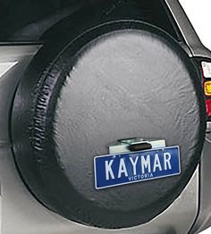 Kaymar rear bar accessories are made in Australia for Toyota Landcruiser, Nissan Patrol, Jeep, Holden, Isuzu, Mazda, Amarok, Landrover. For spare wheel carriers, jerry can holders, work light, aerials