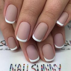 Apr 2020 - French Nail Art designs are minimal yet stylish Nail designs for short as well as long Nails. Here are the best french manicure ideas, which are gorgeous. Toe Nails, Pink Nails, Color Nails, Coffin Nails, Gradient Nails, Polish Nails, Holographic Nails, Stiletto Nails, Matte Nail Colors