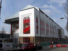 Arsenal F.C. - Highbury Stadium
