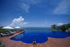 10 Swoon-Worthy Infinity Pools | Best Private Plunge Pools | Romantic Island…