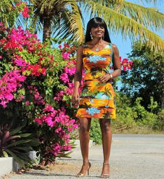 The Fashion Stir Fry: SUMMER PREVIEW: BOLD IS BEAUTIFUL