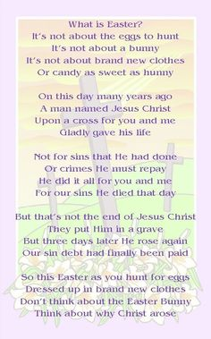 Find (Short) Happy Easter Speeches For Kids Toddlers Child Kindergarteners Youth Students Churches with Poems & Prayers - Best Inspiring Easter Speeches 2020 Easter Poems, Easter Prayers, Easter Scriptures, Easter Verses, Easter Memes Jesus, Easter Sayings, Bible Verses, Jesus Easter, Children's Bible