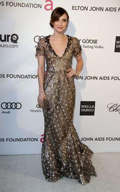 Emma Roberts - i seriously want that dress!!!