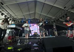 Bonnaroo 2015, Day 2: In Photos, Songwriting, American Songwriter