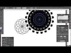 How to Create Patterns in Adobe Illustrator - YouTube