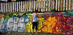 PHOTOS: Marin Students' Photography Featured in Bank of Marin 2013 Calendar - San Anselmo-Fairfax, CA Patch #Graffiti