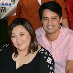 Mga kabarangay, tanggap kaya ni Dodong @jaymanalo ang pagpaparamdam ng first boyfriend ni Bebeth @sharoncuneta na si Enzo @richardgomezinstagram? Alamin mamayang 730pm sa @tv5madam #MadamChairmanTV5! #SharonCuneta #RichardGomez #EverydayAllTheWay #Sharonian #Megastar #TV5 #tv #television #comedy #drama #loveteam #love #philippines #actor #actress #instafamous #instalike #instafollow #instagood #followTV5manila #follow4follow #follow #likeforfollow #likeforlike #like #like4follow Sharon Cuneta, Child Actresses, Filipina, Boyfriends, Tv Shows, Singer, Actors, Watch, American