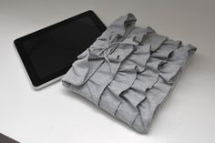 10 Handmade Tablet Cases  Sleeves From Etsy
