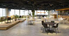 NHN PlayArt « TORAFU ARCHITECTS トラフ建築設計事務所