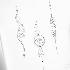 Significado tatuaje unalome: El significado del tatuaje unalome, el símbolo de la tradición hindú   Nueva Mujer Mini Tattoos, Star Tattoos, Skull Tattoos, Body Art Tattoos, Tatoos, Unalome Tattoo, Uv Tattoo, Lotus Tattoo Design, Geometric Tattoo Design