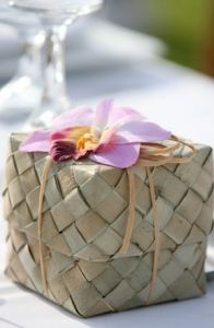 hawaiian themed party favors bridal - Google Search