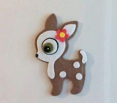 ФЕТРОКЛУБ: Идеи - Фетр - Изделия Fox Crafts, Felt Crafts Diy, Felt Diy, Sewing Crafts, Crafts For Kids, Felt Animal Patterns, Diy Y Manualidades, Felt Christmas Ornaments, Felt Animals