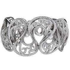 Yael Sonia Jewelry CUFFS | CIJ International Jewellery TRENDS & COLOURS - TRENDS & COLORS: Bangle ...