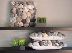 River+rock+pillow+cover+and+insert+by+miasole+on+Etsy,+$125.00