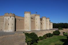 Looking For cheap flights to Zaragoza ?   About Zaragoza:Zaragoza is the capital of northeastern Spain's Aragon region. Overlooking the Ebro River in the city center is baroque Nuestra Señora del Pilar basilica, a famous pilgrimage site with a shrine to the Virgin Mary and multiple domes.