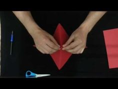 How to make paper water bomb-paper water bomb-Best paper water bomb in the world - YouTube
