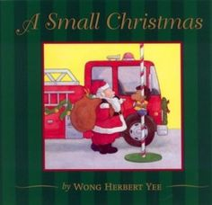 24 Christmas Books For Kids - Pinned by @PediaStaff – Please visit http://ht.ly/63sNt for all (hundreds of) our pediatric therapy pins