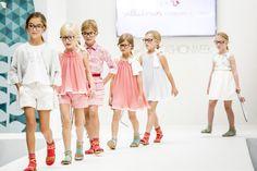 Pasarela The petite fahsion week 2015 N+V #thepetitefashionweek #modainfantil