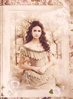 1860's, nina dobrev, vampire diaries, beautiful