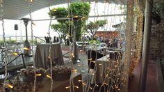 Boda en las alturas! vistas a Barcelona www.bodas-eventos-celebraciones.com Gestora de espacios-wedding/event planner