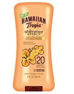HAWAIIAN TROPIC SHIMMER EFFECT LOTION ~~ LUV, LUV, LUV this stuff. I've been using this for my 2nd year now when I'm outside tanning & it not only gives you a nice bronze tan, but it also gives you a NIIICE shimmer effect. Can't wait to use it in Destin in a couple weeks!!! :) :) :) Airbrush Spray Tan, Shimmer Body Oil, Tanning Tips, Tanning Products, Tanning Cream, Hawaiian Tropic, Fru Fru, Summer Skin, Health