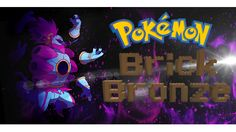 (FREE) Pokemon Brick Bronze ~ Beta - ROBLOX