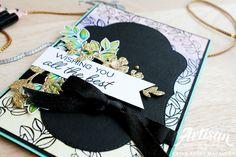 Love, Kayla: Colour Your Season ~ Stampin' Up! Artisan Design Team Blog Hop Stampin Up Catalog, Hello Everyone, Card Ideas, Artisan, Seasons, Stitch, Colour, Blog, Cards