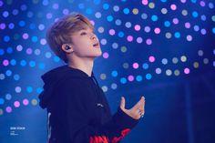 Jimin ❤ Pyeongchang Winter Olympics Concert #BTS #방탄소년단