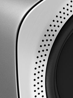Dynamic Wireless Subwoofer- BeoLab 19   Bang & Olufsen