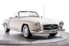 Mercedes-Benz SL - Stunning!