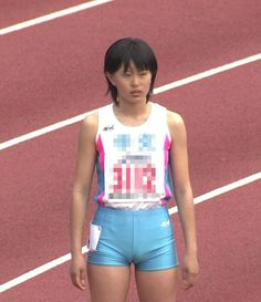 Asian Babies, Track And Field, Athletic Women, Sport Girl, Female Athletes, Sexy Hot Girls, Sports Women, Pretty Woman, Asian Girl