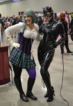 2014 Planet Comicon: Red Star Cosplay Gallery - Great image gallery of our very own Red Star Cosplay at the first convention of our #ProNerdTour