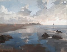 Ilya Gefter | Artists on Art