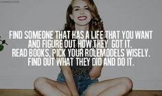 My life quote - Lana Del Rey