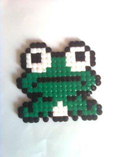 frog (square board)