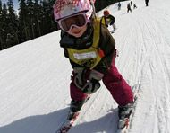Whistler Kids Adventure Camps are where it's at!