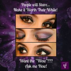 Perfect way to play with makeup, take a bunch of selfies, be on social media all the time AND make money! Www.youniqueproducts.com/DarleneHart