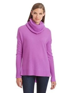 Women's | Women's | Cashmere Turtleneck Sweater | Hudson's Bay