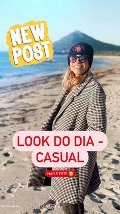 Look do dia - Casual 👇🏽