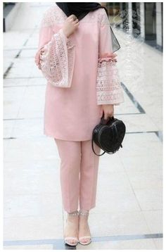 Trendy ideas fashion hijab casual bebe Source by fashion hijab Stylish Dresses For Girls, Stylish Dress Designs, Modest Dresses, Modest Outfits, Casual Dresses, Fashion Dresses, Hijab Casual, Hijab Fashion Casual, Stylish Outfits