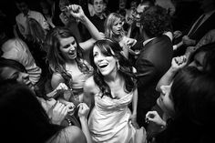 wedding reception pictures dancing | - Dance Party! - Photobug wedding photography blog - best wedding ...