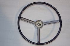 Used SS Steering Wheel Black Used Parts, Ss, Black, Black People