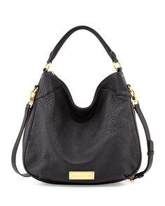 8c2fb4806592 Hobo Bags. Marc Jacobs Hobo BagLeather ...