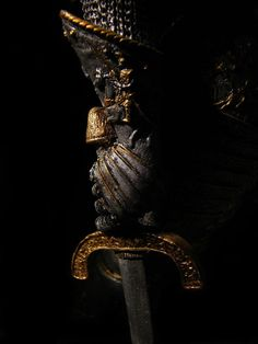 ❦ Sword Photography Hand Of Doom by ~omertocarlos