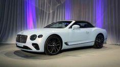 2020 Bentley GT Coupe Bentley Gt Coupe, Bentley Continental Gt Convertible, Bentley Car, My Dream Car, Dream Cars, Gt Continental, Lamborghini Cars, Car Goals, Car Magazine