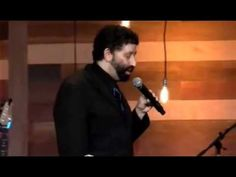 Jonathan Cahn 2015 - First Wednesday Service (update) - YouTube