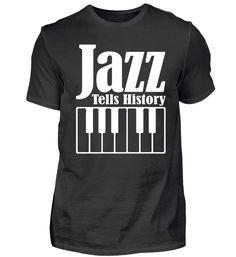 Jazz Musik Geschenk Jazzshirt Trompete T-Shirt - Jazz Musik Geschenk Jazzshirt Trompete T-Shirt Jazz Musik Geschenk Jazzshirt Trompete T-Shirt T Shirt Designs, Jazz T Shirts, Mens Tops, Form, Material, Fashion, Trumpet, Film Music Books, Gift