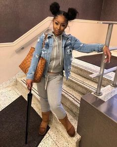 Loot, new age street cool and trendy visual appeal or manner. Want to outfit as a swaggy? Swag Outfits For Girls, Teenage Girl Outfits, Cute Swag Outfits, Cute Comfy Outfits, Chill Outfits, Cute Winter Outfits, Dope Outfits, Winter Fashion Outfits, Trendy Outfits